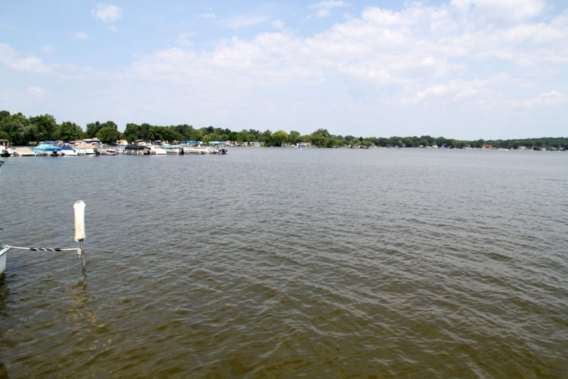 Silver Lake Wis Wilmette Power Boat Rentals Serving