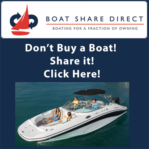 Boat Share Direct- Boating Club