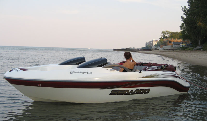 Chicago Boat Rental Rates