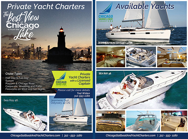 Wilmette Boat Rentals | Rent A Boat On Lake Michigan Chicago